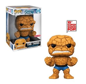 image de The Thing (10-Inch)