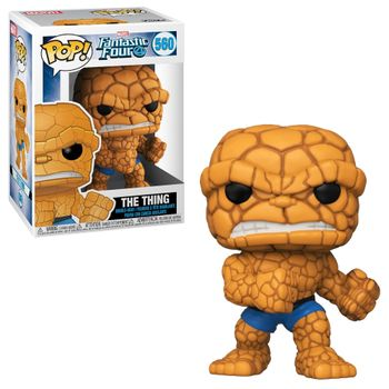 image de The Thing