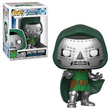 image de Doctor Doom (Fantastic Four)
