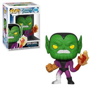 image de Super-Skrull