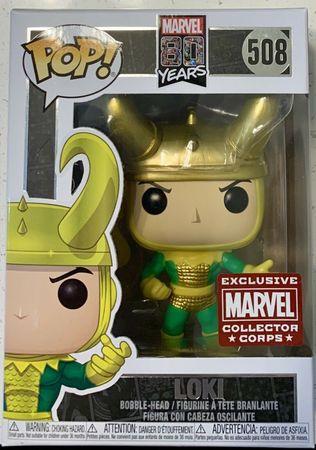 image de Loki (First Appearance)