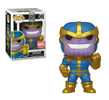 image de Thanos (First Appearance)