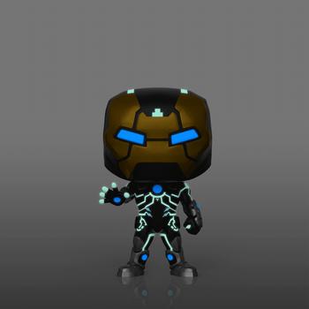 image de Iron Man (Model 39)