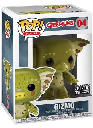 image de Gizmo #04 (as Gremlin) [FYE]