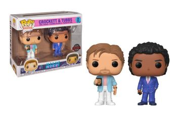 image de Crockett and Tubbs (2-Pack)