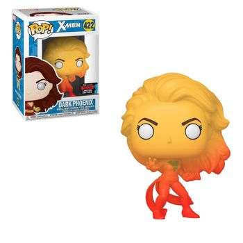 image de Dark Phoenix (Orange Translucent) [Fall Convention]