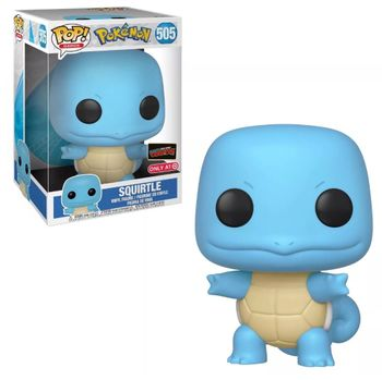 image de Squirtle (10-Inch) [NYCC Debut]
