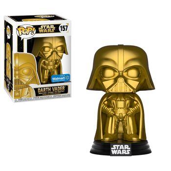 image de Darth Vader (Gold)