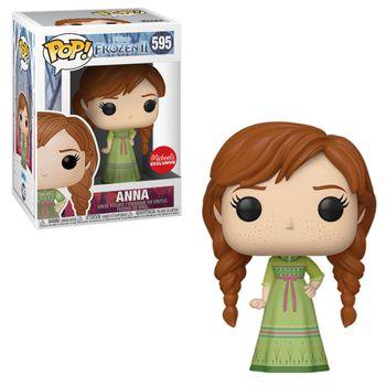 image de Anna (Frozen 2) (Nightgown)