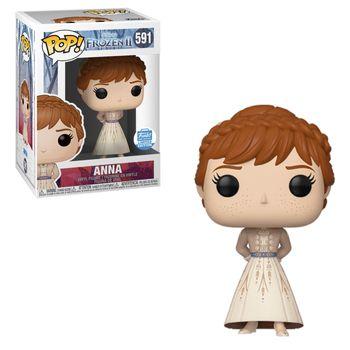 image de Anna (Frozen 2) (Dress)