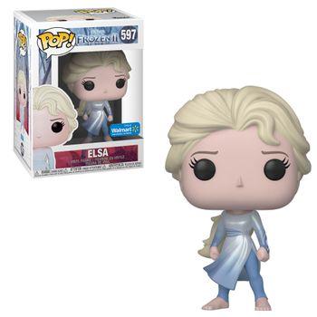 image de Elsa (Frozen 2) (Dark Sea)