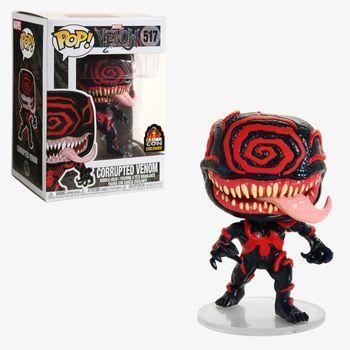 image de Corrupted Venom