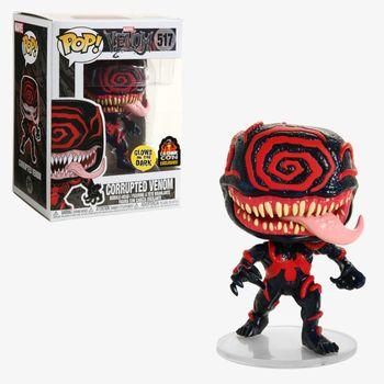 image de Corrupted Venom (Glow in the Dark)