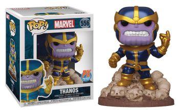 image de Thanos (Snap) (6-Inch)