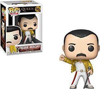 image de Freddie Mercury (Wembley 1986)