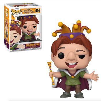 image de Quasimodo (Fool)