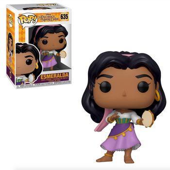 image de Esmeralda