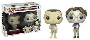 image de Upside Down Eleven / Barb (2-Pack) [ECCC]