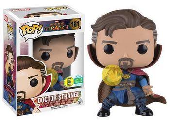 image de Doctor Strange (Movie) (w/ Rune) [SDCC]