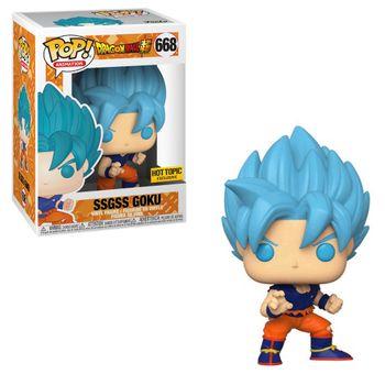 image de SSGSS Goku