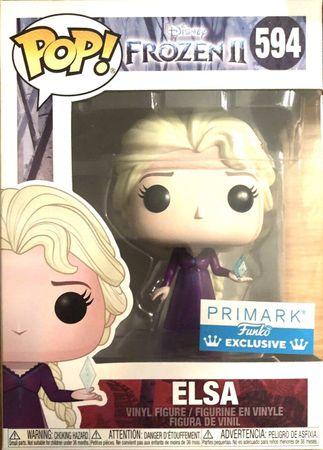 image de Elsa (Frozen 2) (Nightgown) [Primark]