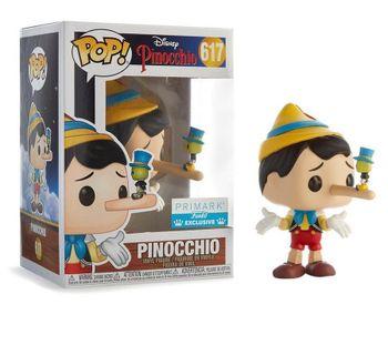 image de Pinocchio (Lying) [Primark]