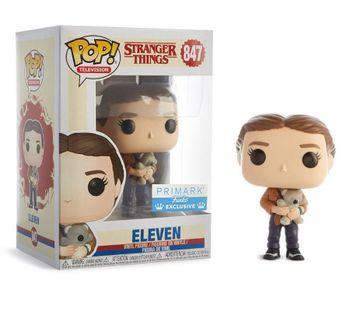 image de Eleven (Teddy Bear) [Primark]