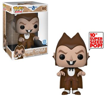 image de Count Chocula (10-Inch)