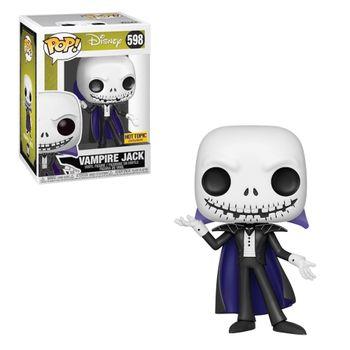 image de Vampire Jack (Metallic)