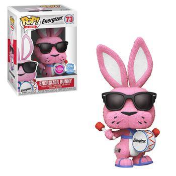 image de Energizer Bunny (Flocked)