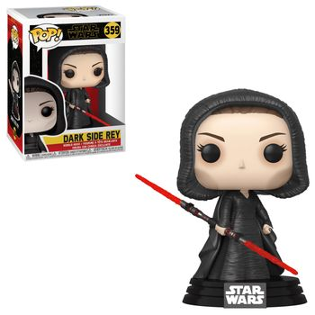 image de Dark Side Rey
