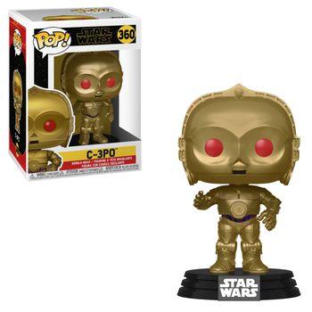image de C-3PO (Rise of Skywalker)