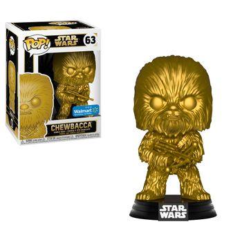 image de Chewbacca (Gold)