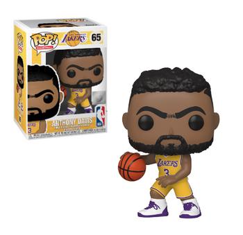 image de Anthony Davis (Lakers)