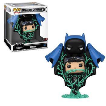 image de Batman and Catwoman