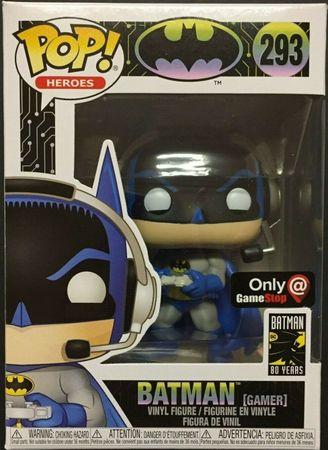image de Batman (Gamer)