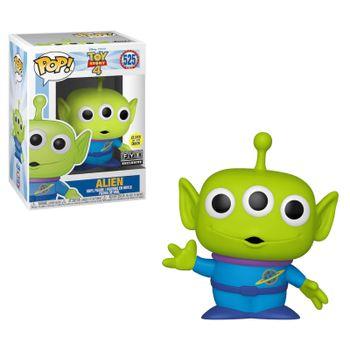 image de Alien (Toy Story 4) (Glow in the Dark)