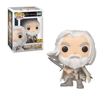 image de Gandalf the White