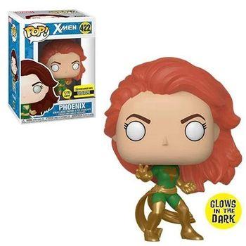 image de Phoenix (Action Pose) (Glow in the Dark)