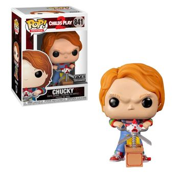 image de Chucky (With Buddy and Scissors)