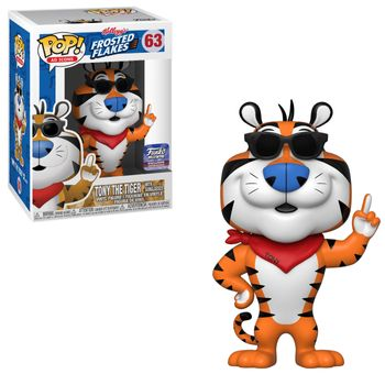 image de Tony the Tiger with Sunglasses