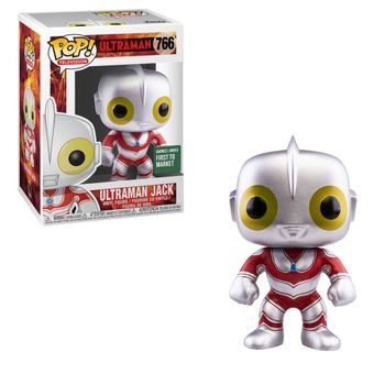 image de Ultraman Jack [First to Market]