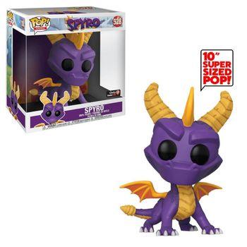 image de Spyro (10-Inch)