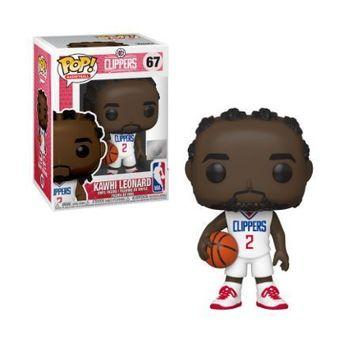 image de Kawhi Leonard (Clippers)