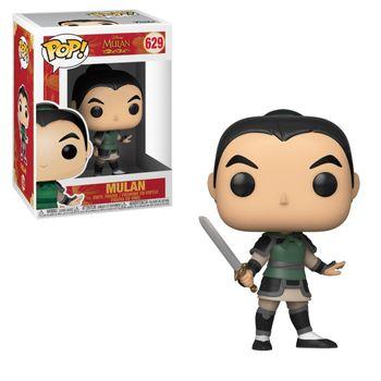 image de Mulan (as Soldier Ping)