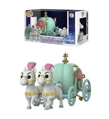 image de Cinderella's Carriage