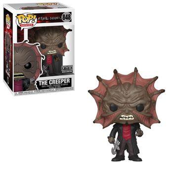 image de The Creeper (Transformed)