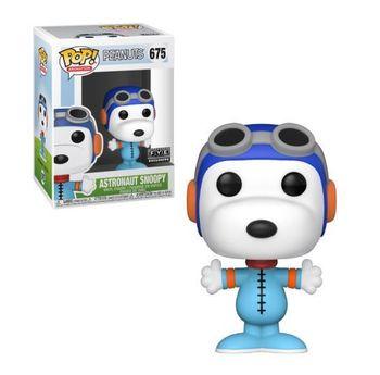 image de Astronaut Snoopy (Blue)