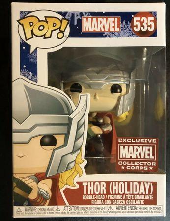 image de Thor (Holiday)