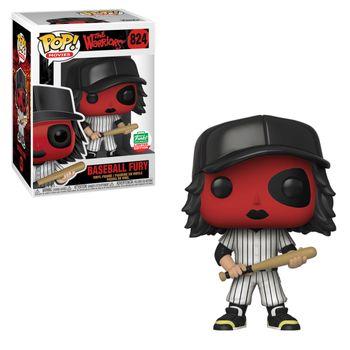 image de Baseball Fury (Red)
